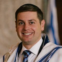 Rabbi Adam Cutler
