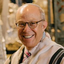 Rabbi David Seed