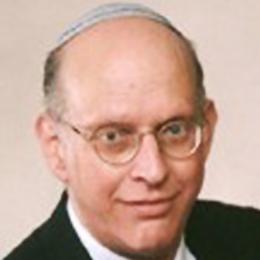 """Rabbi Steven Saltzman z""""l"""