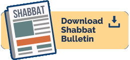 Download Shabbat Sheet