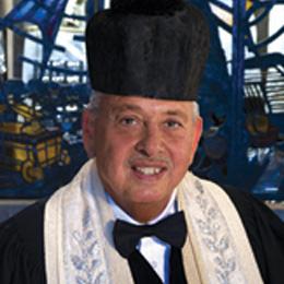 Cantor A. Eliezer Kirshblum